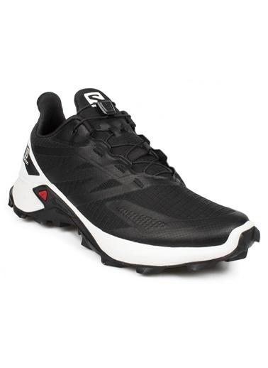 Salomon Supercross Blast Erkek Ayakkabısı L41106800 Siyah